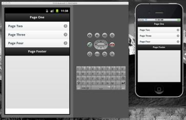 Mobile Emulators & Simulators